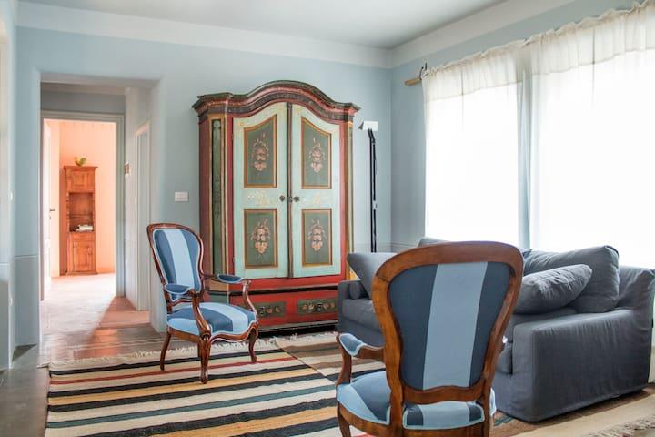 Villa Lago Maggiore - Arizzano - Casa de campo
