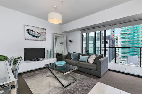 Superb One Bedroom Apartment near Britomart