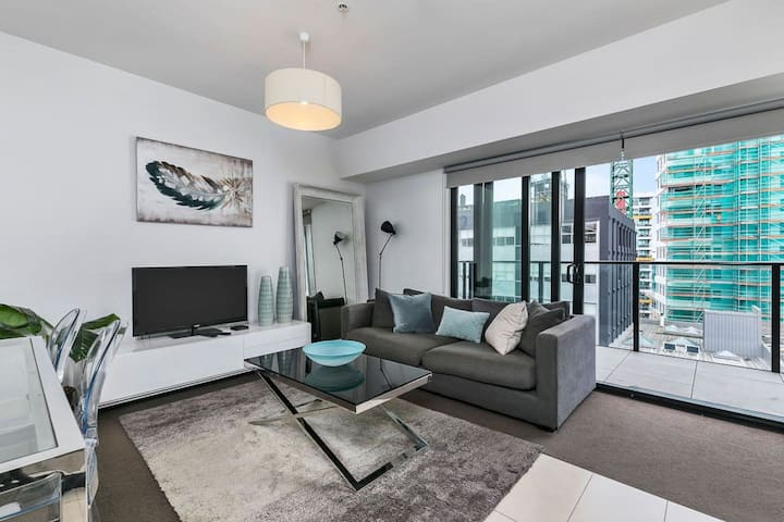 Superb One Bedroom Apartment near Britomart
