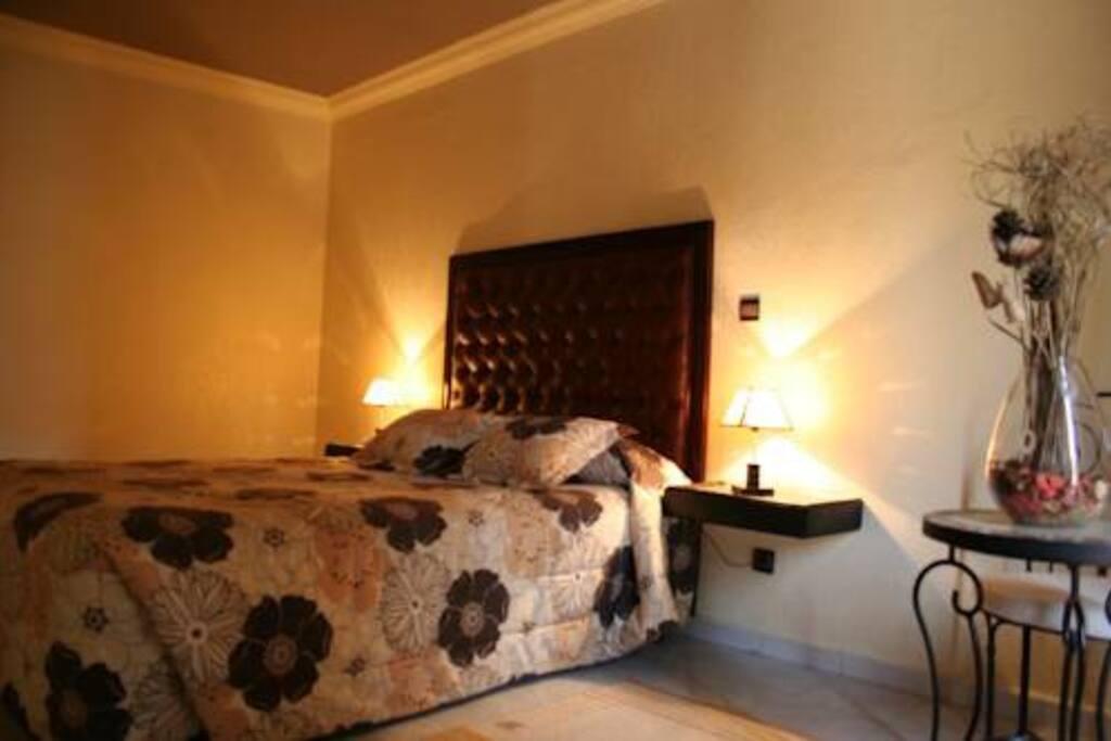 Appart 39 h tel marrakech palm club appartements en for Corse appart hotel