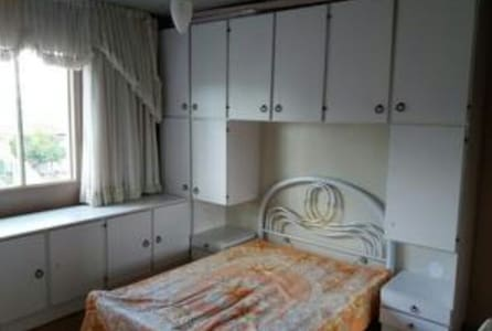 Quarto privativo - Bed & Breakfast