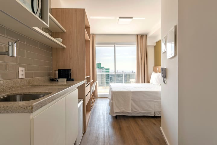 ⭐️Modern apartment in central area⭐️