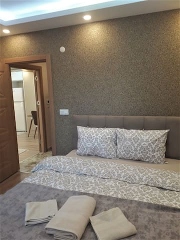 Perfect and comfortable apartment in istanbul