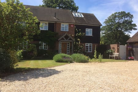 New Cottage B&B near Chichester and Goodwood - Chichester