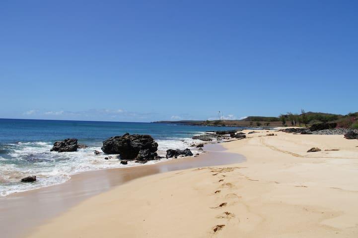 Ke Nani Kai #151  Molokai HI Remodeled, Ocean view - Maunaloa - Selveierleilighet