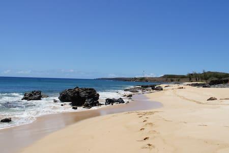 Ke Nani Kai #151  Molokai HI Remodeled, Ocean view - Maunaloa - Lyxvåning