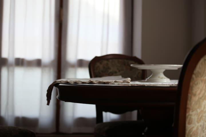 Appartamento Adriano - Fiavè - Appartement