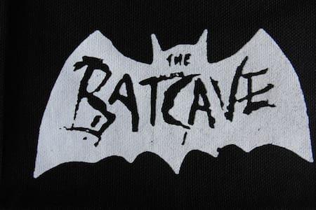 The Batcave - Bozen