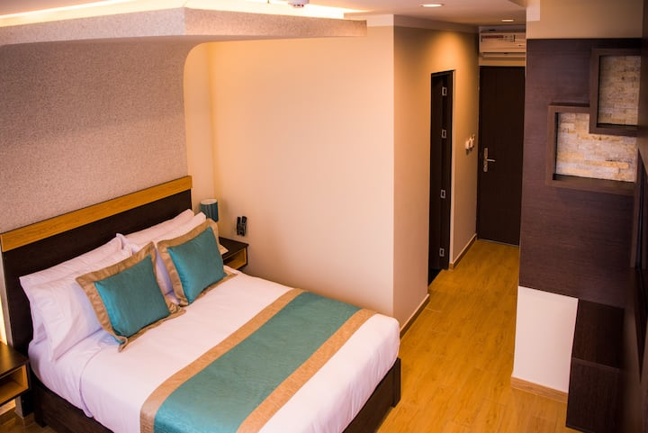 Luxury Bed&Breakfast Meet Historical Lima Center
