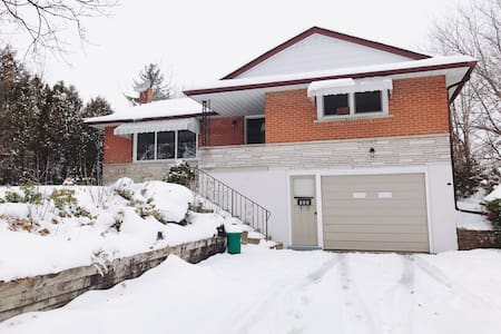Great House with full facilities - Waterloo