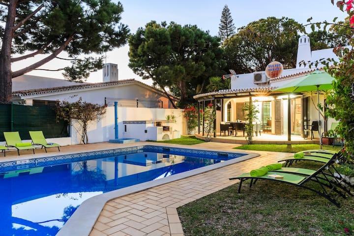 Casa das Conchas - Vilamoura