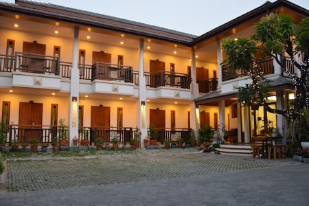 GordNuea Boutique House, Chiang Mai Old Town