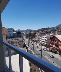 Apartamento top em Teresópolis. Aconchego total!