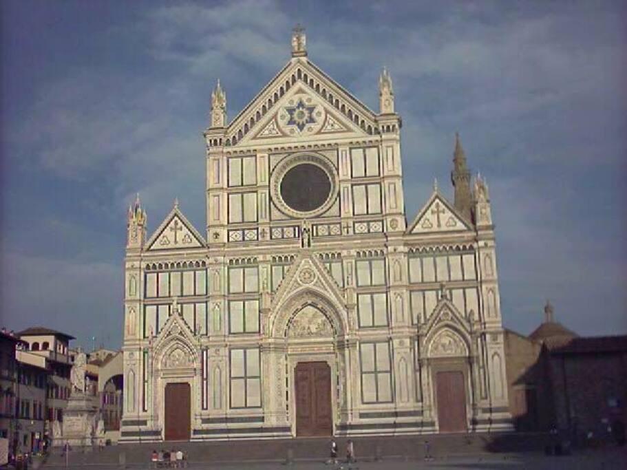 Chiesa Santa Croce