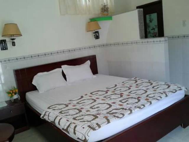 Ha Nga Bungalow (2 adults) - tp. Phú Quốc - Apartamento