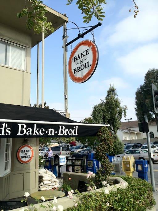 Photo of Jongewaard's Bake n Broil