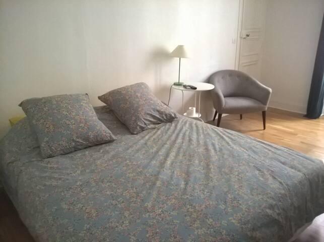"""Charming apartment in famous """"Rue Daguerre"""" - Paris - Apartemen"""