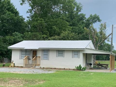 Private Country Farmhouse