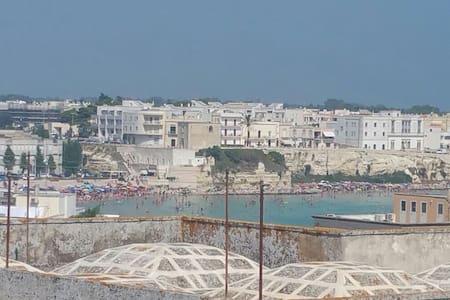Trilocale nel centro di Otranto - Otranto - Apartmen
