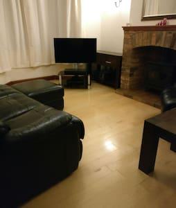Cosy Room, Tranquil Location - Sandiacre