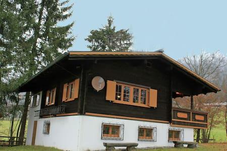 Accogliente casa vacanze a Sibratsgfäll vicino allo skibus