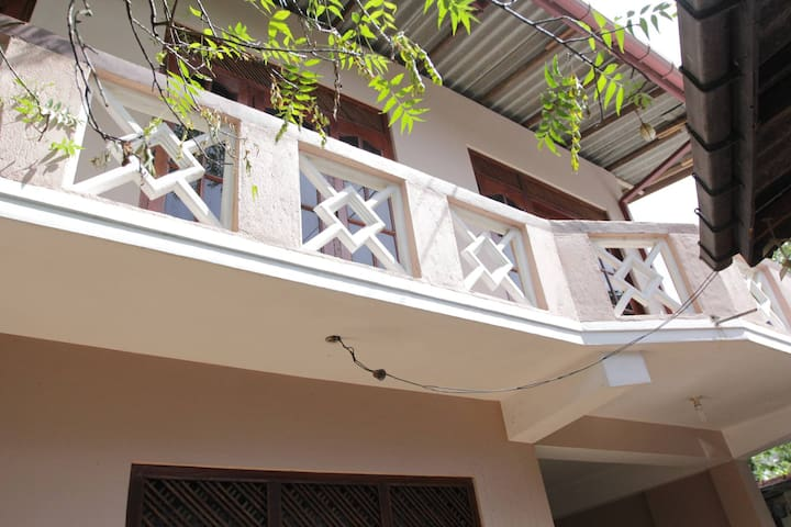 Madhawa Home Stay - Kandy - Apartamento