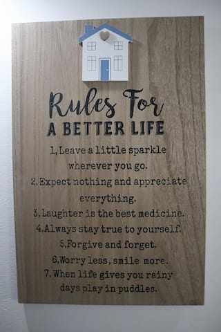 Important Rules