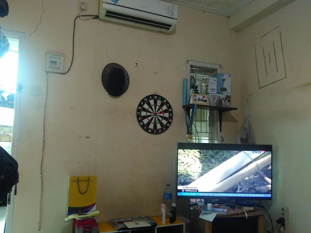 Room in Tebet - Jakarta Selatan - Dům