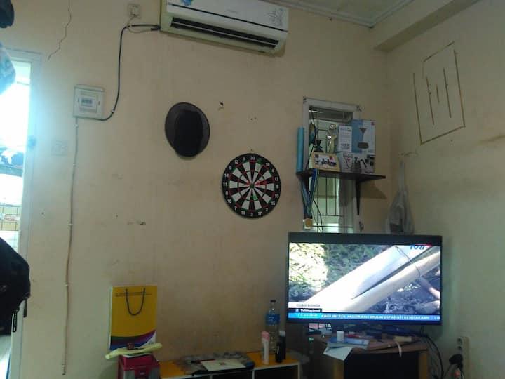 Room in Tebet