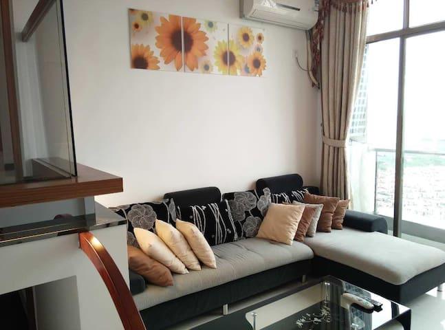 Fi's home Type-5:SingleGuestRoom单人房 - Dongguan