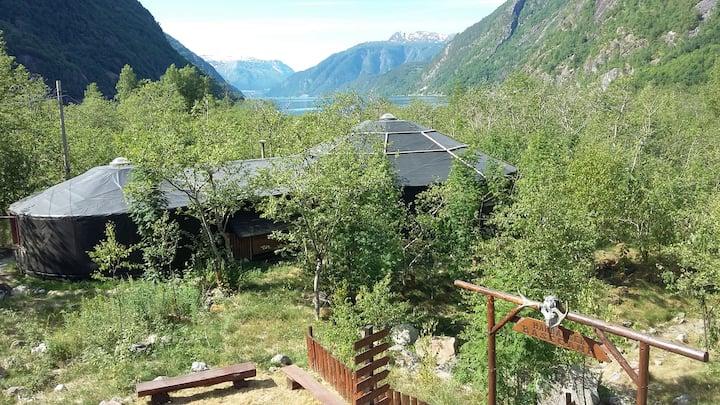 Hostel Yurt