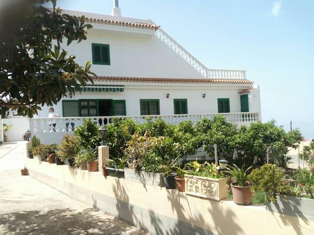 Habitación privada tranquila - Santa Úrsula - Casa