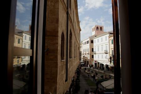 Alghero Old Town Piazza Civica - Alghero - Appartamento
