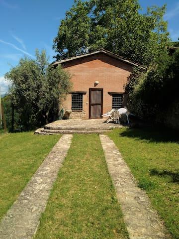 La Casetta - Corciano