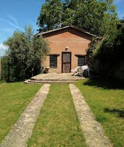 La Casetta - Corciano - House