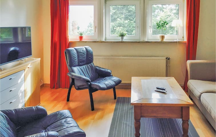 Holiday apartment with 2 bedrooms on 54m² in Sankt Andreasberg