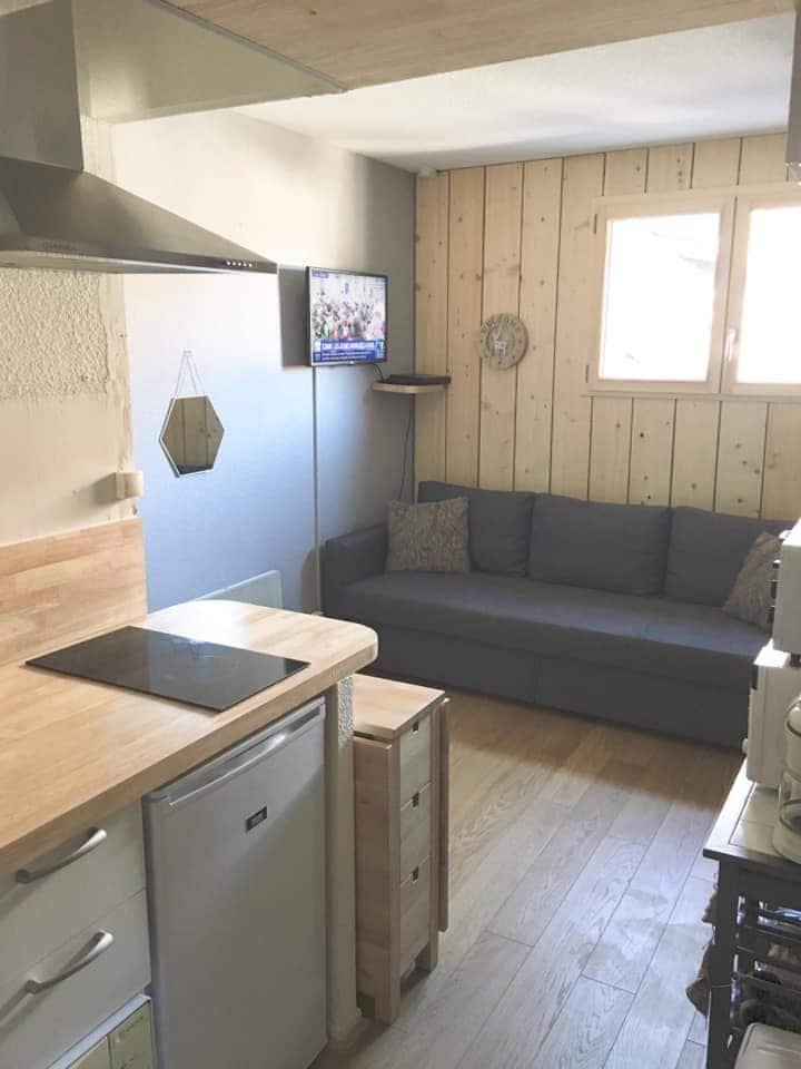 Charmant studio à Cauterets