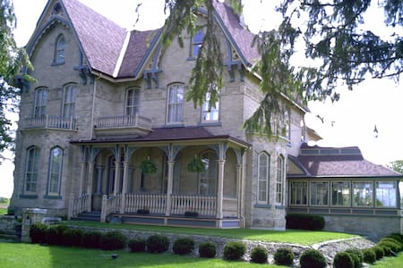 Meiklejohn House B&B - Minto - Bed & Breakfast