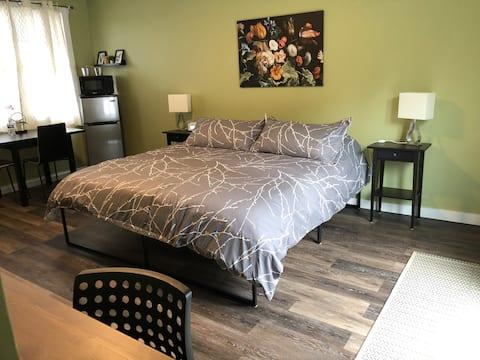 #15 Newly renovated! Horizon Inn (Room #15)