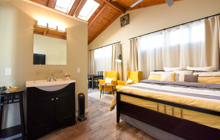 San Diego Private Guest House - San Diego - Hus