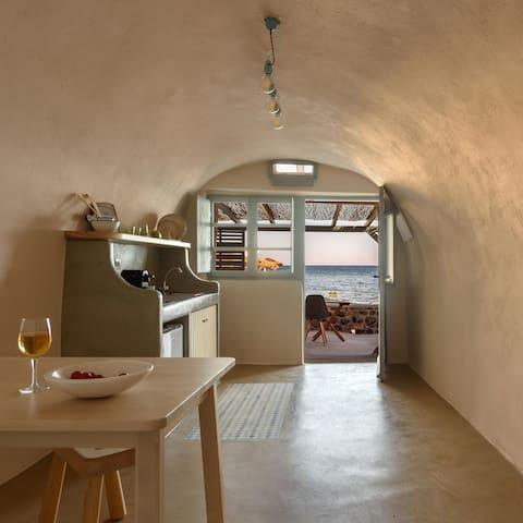 Cueva de Olas