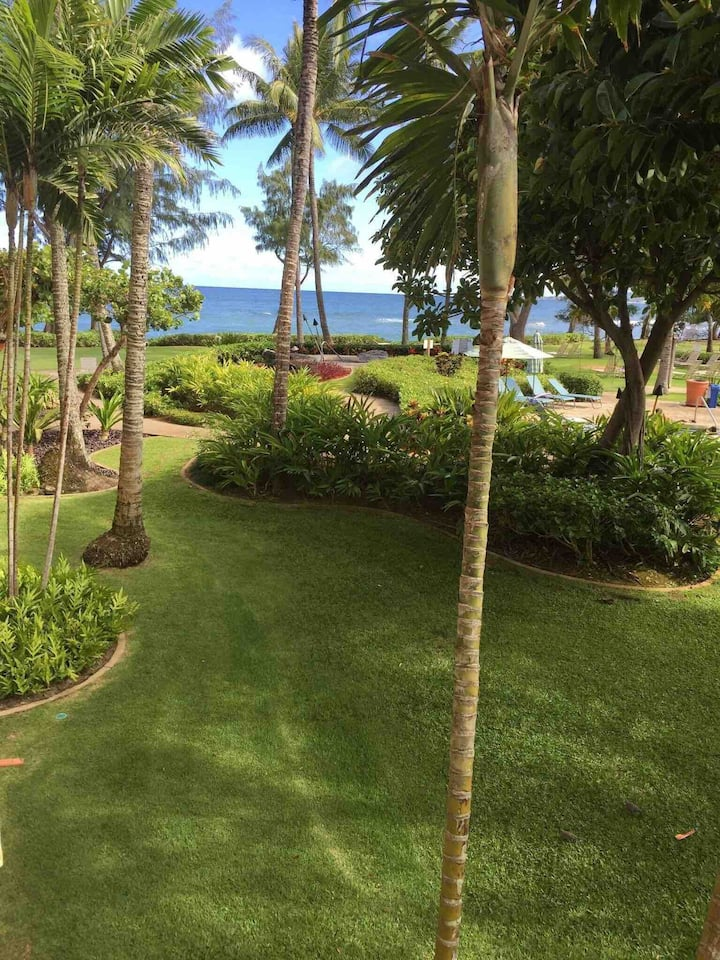 Kauai Coast Resort 2 BD, 2 BR Timeshare Condo