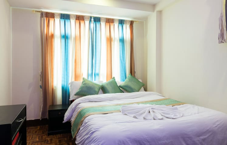 Real Bed and Breakfast - Kathmandu - Bed & Breakfast
