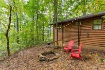 Roots of Refuge Cottage
