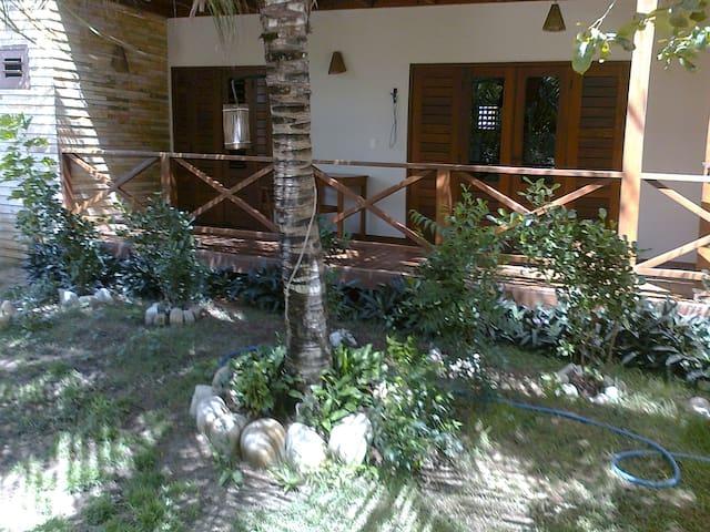 Apartamento de 68 m2 - Jericoacoara Beach - Apartment