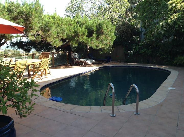 Poolside Studio