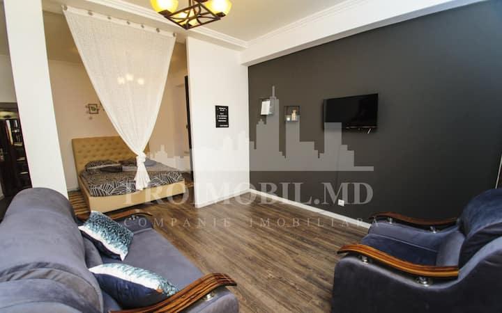 Great studio apartment