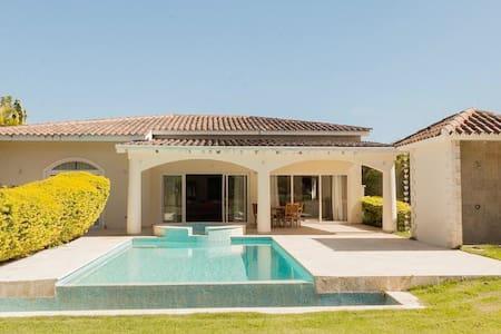 Luxury House in Punta Cana - Santo Domingo Este