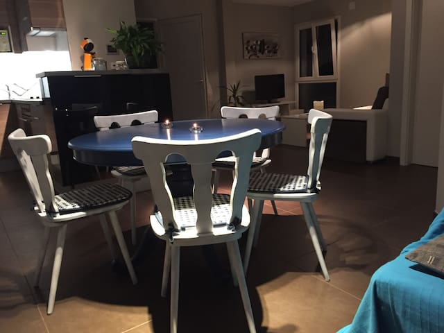 Nice Apartment - Oberhausbergen  - Appartement