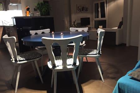 Nice Apartment - Oberhausbergen